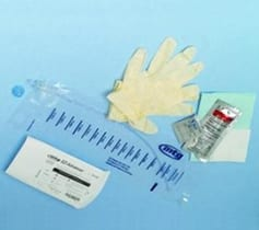 closed system catheters